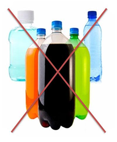 envases reciclados