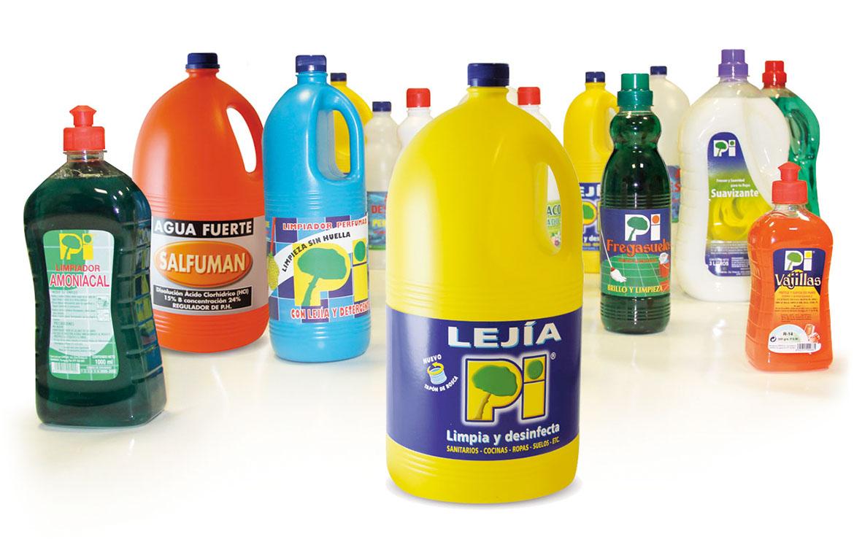 Productos t xicos en el hogar for Productos para el hogar y decoracion